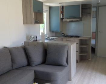 Village 58 salon bis location mobil home carabasse vias